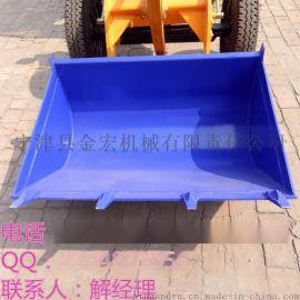 中首重工小型装载机厂家直销/907农用小铲车