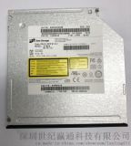 HL GTB0N SATA 12.7mm 托盤式刻錄機