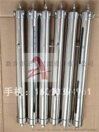 离子交换柱TZ217新乡正安厂家生产