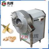 廠家直銷高速切薑絲機 多種瓜果切片切絲機械