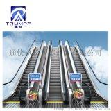 購物梯運輸設備蘇州通快電梯