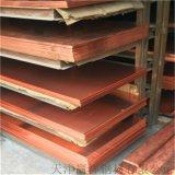 廠家供應現貨直銷銅板 國標定制止水銅板 可加工