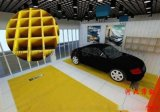 洗车房拼接格栅与玻璃钢格栅的区别和优势