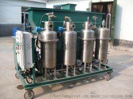 QSYF-5B污水破乳除油油水分离设备
