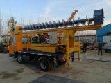 匯博專業生產地基打樁機