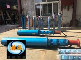 天津井用热水潜水泵  耐高温潜水泵