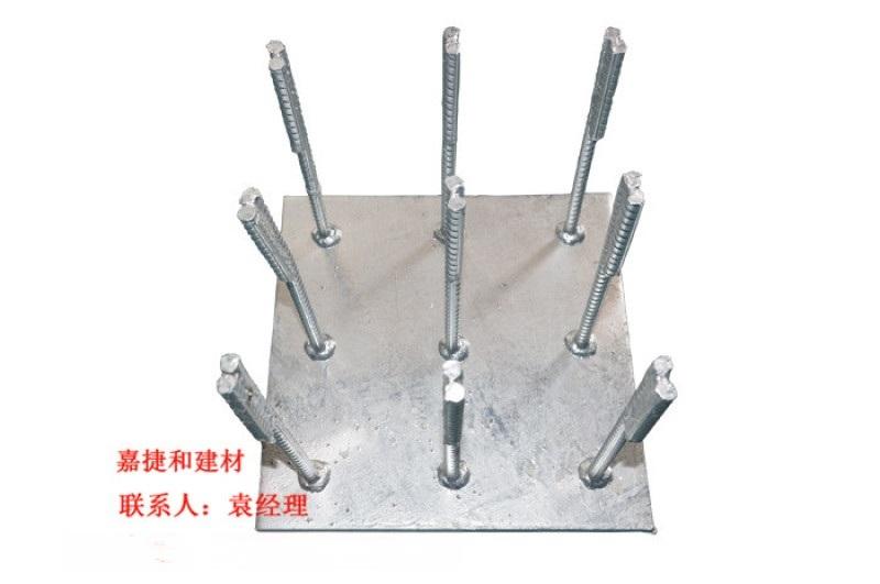 镀锌预埋件钢板 后置预埋板厂家直销品种齐全