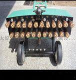 北京路面凿毛机工程地面凿毛机双头凿毛机厂家
