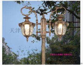 大昌路灯厂家直销LED庭院灯厂家 高端时尚