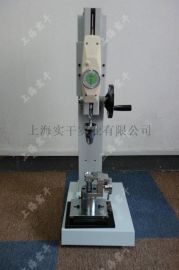 上海200牛儿童服饰纽扣拉力测试仪价格