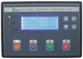 柴油发电机组控制器(SHYDGC-300)