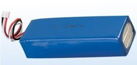 聚合物 电池组(LP-6530100 7.4V 2100MAH)