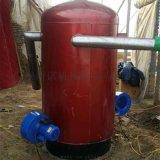 立式节能燃煤供暖设备 育雏热风炉