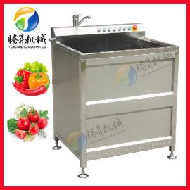 超声波蔬菜清洗机,气泡超声波清洗机