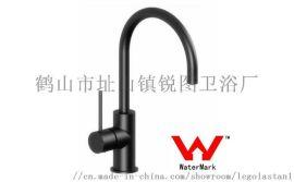 供應新款澳洲watermark認證銅制廚房水龍頭