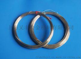 S型R型B型铂铑热电偶丝