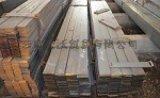 雲南昆明鍍鋅扁鋼價格下調100元一噸