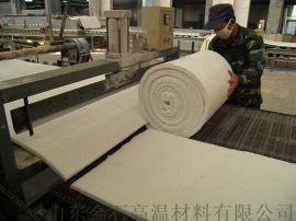 陶瓷纤维  毯 高铝硅酸铝纤维毯
