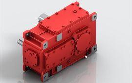 H齿轮箱H平行轴齿轮箱迈传H系列齿轮减速箱厂家