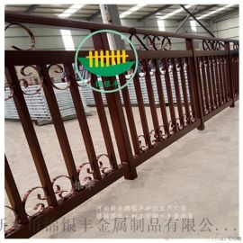 河南濮阳**阳台护栏|金属阳台护栏河南锌钢阳台护栏价格