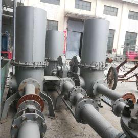 W连续气力输送料封泵 气力输灰系统 环保料封泵