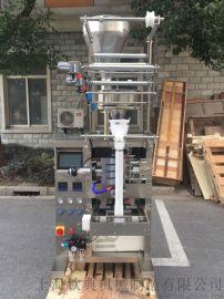 竹炭颗粒包装机 木炭自动计量充填灌装包装机