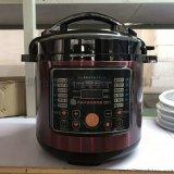廠家特價多功能帶液晶顯示高壓電壓力鍋