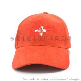 工厂定制棒球帽 成人嘻哈刺绣太阳帽灯芯绒鸭舌帽