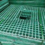 格栅盖板 桥板专用玻璃钢盖板 防滑抗压防腐材料