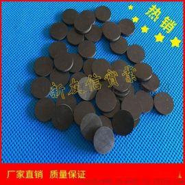 橡胶垫 黑色网格橡胶脚垫 减震耐磨橡胶垫片