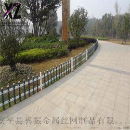 草坪绿化护栏,别墅花园围栏,现货草坪护栏