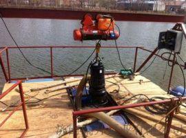 耐磨抽沙泵-无堵塞抽砂泵厂家直发