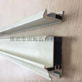 铝合金家居型材衣柜移门定制衣柜