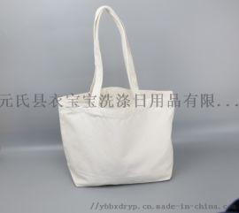 厂家定制帆布包、购物袋、洗衣袋