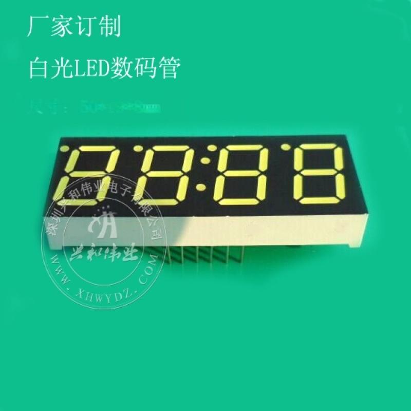 LED贴片数码管,两位贴片数码管,2821贴片数码管