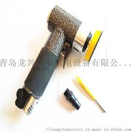 气动抛光机砂纸机磨光机弯头打磨机汽车打蜡机研磨机