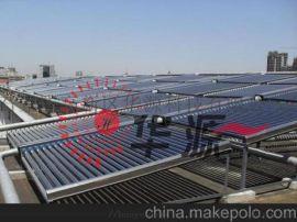 太阳能供热采暖工程设备厂家