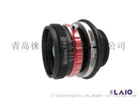 高解析线扫描镜头(新品)6040