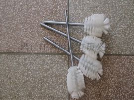 尼龙丝清洗管道刷-江南刷业