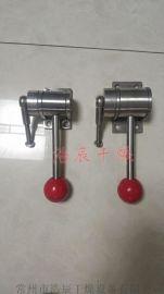 热风循环烘箱专用不锈钢门扣单扣双扣不锈钢门鼻烘箱烘房门锁配件