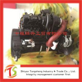康明斯发动机总成 进口康明斯发动机总成配件