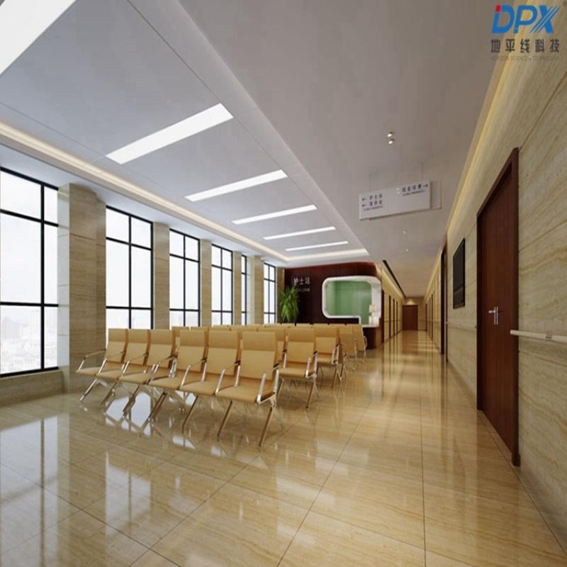 新型内装化吊顶板材质有好有坏的原因