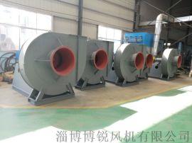 SJG-4.5F系列斜流通风机