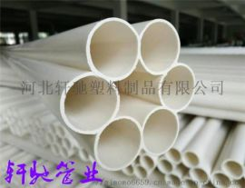 内蒙古弱电工程专用PE七孔梅花管生产厂家现货