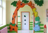 德州幼儿园门,德州幼儿园卡通门,专业卡通幼儿园专业厂家。