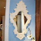 壁挂镜  实木欧式穿衣镜  梳妆镜