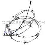 汉量供应新疆刺铁丝 刺绳现货 厂家直销 最低价格