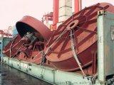 纺织机械运输,出口纺织机械,包装机械运输
