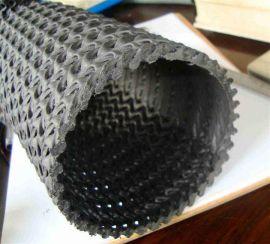 广西南宁硬式透水管,塑料盲管全国低价供应