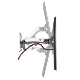 NBF350(40-50英寸)气压式电视智能转架/电视上下旋转架/电视挂架/电视支架/电视架